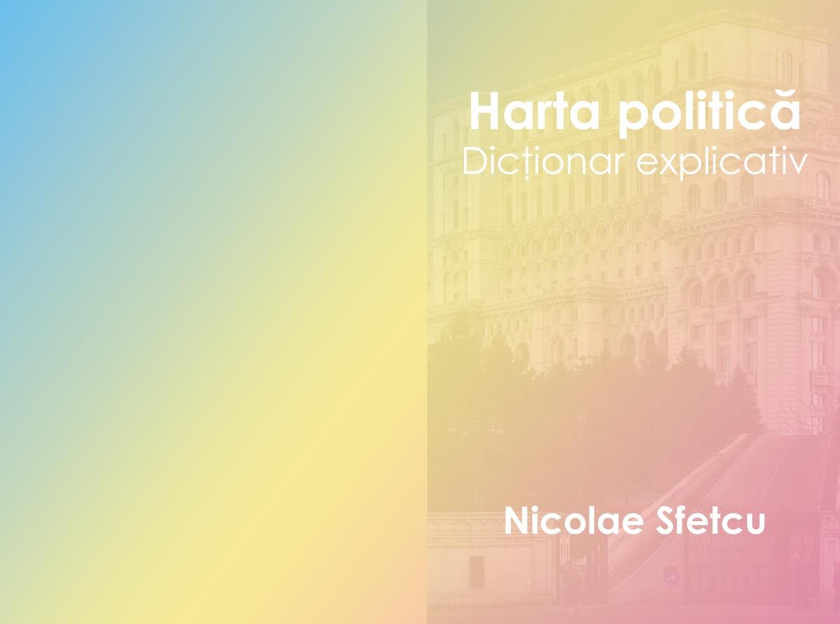 Harta politică