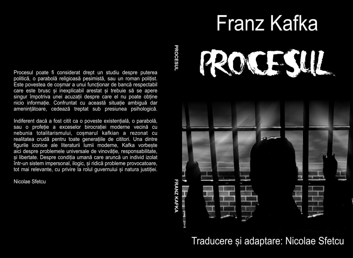 Procesul, de Franz Kafka